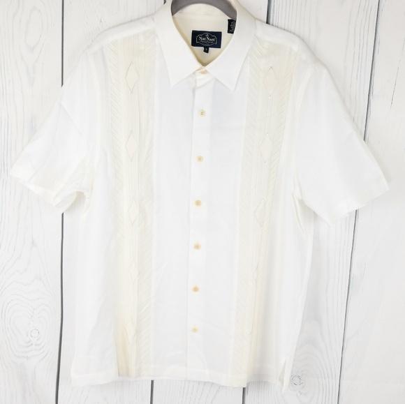 6976ff9f Nat Nast Shirts   Luxury Originals Mens Hort Sleeve   Poshmark